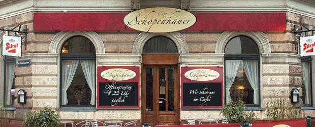 Café Schopenhauer
