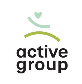 Logo Active Group Graz